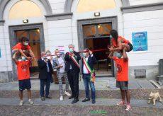 """La Guida - Mirabilia """"invade"""" Cuneo con 110 spettacoli dal 1° al 6 settembre"""