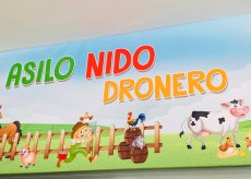 La Guida - Dronero: giovedì 3 settembre riapre l'asilo nido