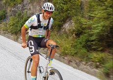 La Guida - Da Valgrana al colle Fauniera pedalando al contrario