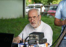 La Guida - Cuneo, addio all'appassionato di antenne e collegamenti radio