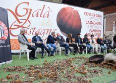 La Guida - Al 32° Galà della Castagna d'Oro ospite d'onore Marcello Lippi