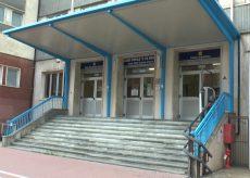 La Guida - Termoscanner per il rilievo della temperatura al Liceo De Amicis