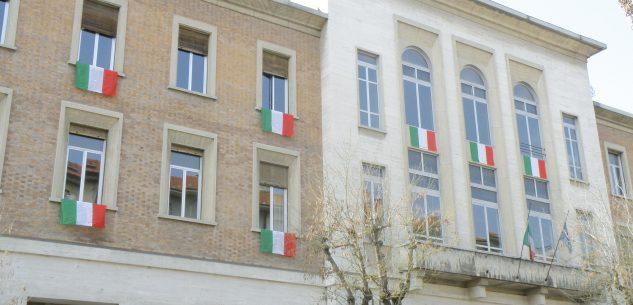 La Guida - Liceo Peano Pellico, ritorno a scuola ma non per tutti
