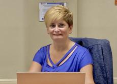 La Guida - Alessia Cesana nuova direttrice dell'Enaip di Cuneo