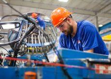La Guida - Effetto Covid sull'economia della Granda, -13% produzione ed export
