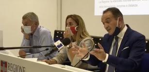La Guida - Presentate le Linee guida per la ripartenza delle scuole in Piemonte