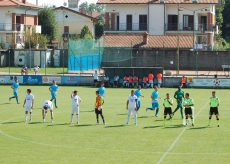 La Guida - Nel pomeriggio le gare di ritorno della Coppa Italia Promozione