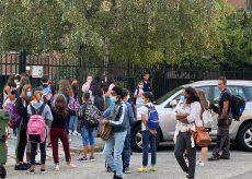 La Guida - Scuola, aggiornato il protocollo per gestire la presenza di studenti o insegnanti positivi al Covid