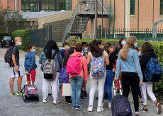 La Guida - A scuola dal 13 settembre prossimo, fino all'8 giugno 2022