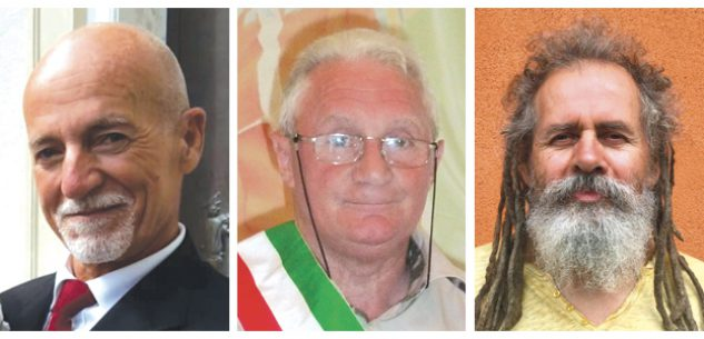 La Guida - Tre candidati sindaci ad Aisone