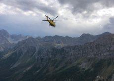La Guida - Si sente male sulla Rocca Provenzale, raggiunta dall'elicottero