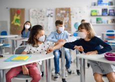 La Guida - Tornano in classe gli alunni di seconda e terza media