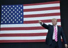La Guida - La popolarità di Trump nel mondo