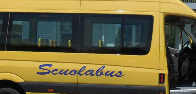 La Guida - Servizio di scuolabus sospeso a Venasca fino a Natale
