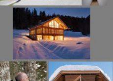 La Guida - A Rittana si parla di architettura e paesaggio montano