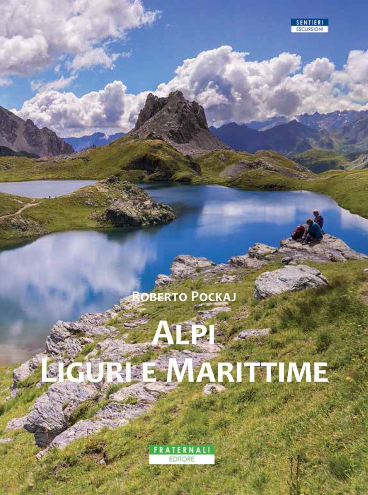 La Guida - Sulle Alpi Marittime e Liguri