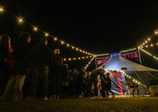 La Guida - Continuano a Cuneo gli appuntamenti sotto il tendone del Circo Zoè