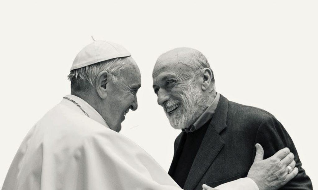 Papa Francesco e Carlo Petrini
