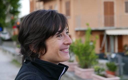 Irene Borgna