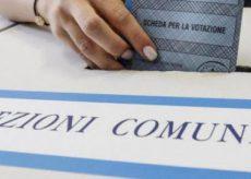 La Guida - Diciannove sindaci eletti in provincia, tra conferme e sorprese