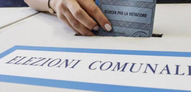 La Guida - Voto in 19 Comuni della provincia per sindaco e consiglio