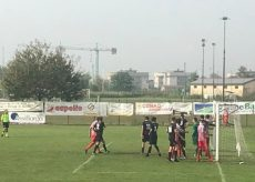 La Guida - In Coppa Italia Eccellenza avanti Centallo, Pro Dronero e Corneliano