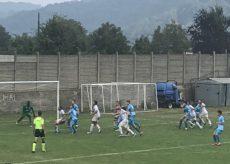 La Guida - Promozione: in parità il big-match tra Cheraschese e Busca