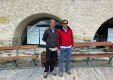 La Guida - Giulio Rinaudo è il nuovo sindaco di Elva
