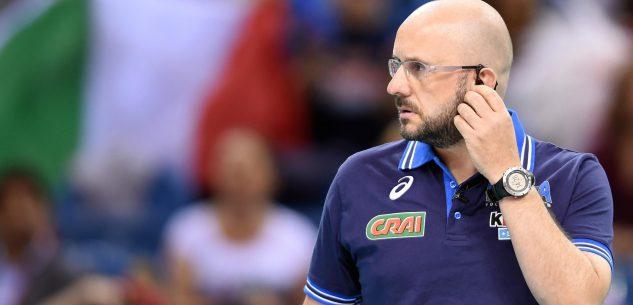 La Guida - A Valloriate i capolavori dello sport con Mauro Berruto