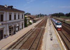La Guida - Donna travolta dal treno tra Magliano Alpi e Mondovì
