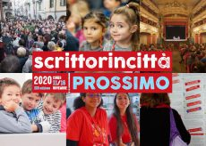 La Guida - Scrittorincittà, edizione 2020 in presenza e on line