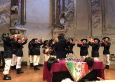 La Guida - Riprende la marcia verso il raduno Bersaglieri Cuneo 2022