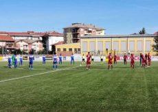 La Guida - Serie D: rinviato il derby Saluzzo-Fossano