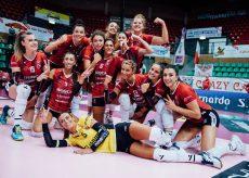 La Guida - La Bosca San Bernardo vince e convince all'esordio casalingo