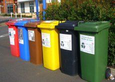 La Guida - Riciclo dei rifiuti, colori uguali per tutti in Europa