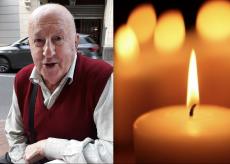 La Guida - L'addio a Michele Dalmasso, commerciante cuneese di alimentari