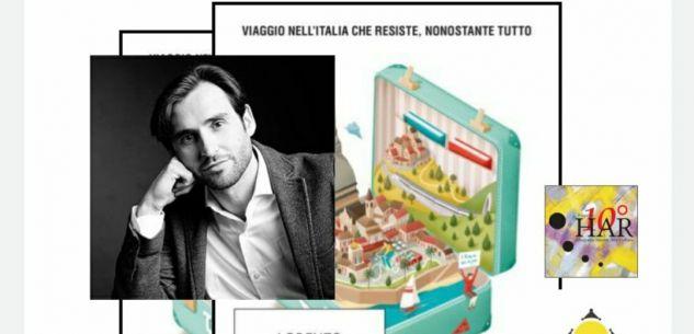 La Guida - Viaggio nell'Italia che resiste con Lorenzo Tosa