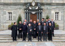 La Guida - Presentazione del nuovo Messale, in vigore dal 29 novembre