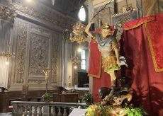 La Guida - Cuneo festeggia il patrono San Michele