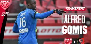 La Guida - Alfred Gomis al Rennes: giocherà in Champions League