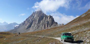 La Guida - Escursioni nelle valli Gesso, Stura e Maira
