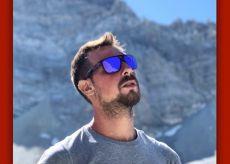 La Guida - Soccorso alpino, esercitazione per ricordare un tecnico motivato