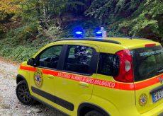 La Guida - La vittima dell'incidente nei boschi di Venasca è un giovane di Piasco