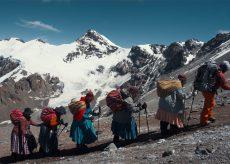 """La Guida - """"Cholitas"""" e """"Piano to Zanskar"""" vincono il concorso del Nuovi Mondi"""