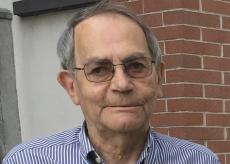 La Guida - È mancato Ugo Gregorio, ex sindaco di Narzole