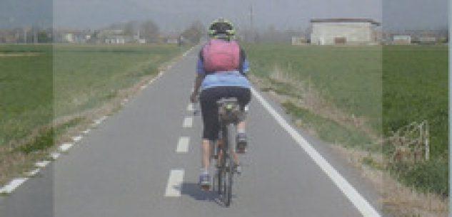 La Guida - Una donna sul sellino racconta le sue emozioni