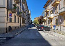 La Guida - Strade chiuse nel centro di Cuneo da lunedì 5 ottobre