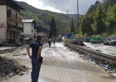 La Guida - Alluvione, ancora disperso il pastore italo-francese