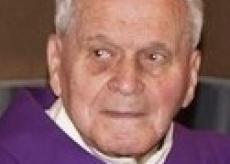 La Guida - La diocesi di Saluzzo piange don Domenico Raso