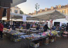 La Guida - Da domenica 14 si anticipa la chiusura dei mercati